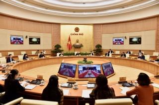 Thủ tướng chủ trì Hội nghị tổng kết 10 năm Đề án an ninh lương thực