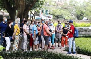 Xử lý nghiêm mọi hành vi kỳ thị du khách nước ngoài
