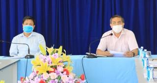 Kiên quyết chấm dứt tình trạng tàu cá vi phạm vùng biển nước ngoài