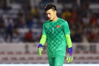 Bùi Tiến Dũng bị thu hẹp cơ hội dự AFF Cup 2020 vì quyết sách của thầy Park