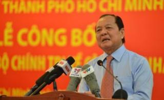 Bộ Chính trị kỷ luật ông Lê Thanh Hải, Lê Hoàng Quân