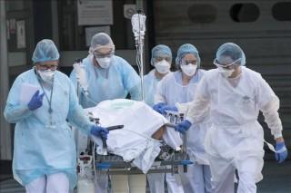 Dịch COVID-19: Thế giới ghi nhận 10.080 ca tử vong, riêng Italy tới 3.405 ca