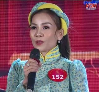 Kim Ngân - Gương mặt trẻ ca cổ triển vọng
