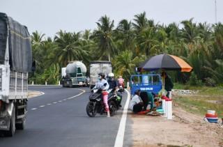 Triển khai nhiều giải pháp đảm bảo trật tự an toàn giao thông