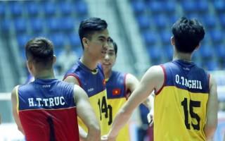 Danh sách các giải bóng chuyền ở Việt Nam năm 2020