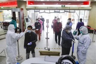 Trung Quốc tăng cường biện pháp ngăn chặn các ca bệnh xâm nhập
