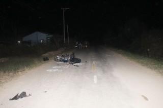Tai nạn giao thông làm 1 người tử vong
