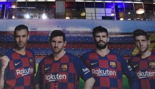 Tin bóng đá mùa COVID-19 26-3-2020: Messi và đồng đội ở Barca từ chối cắt giảm lương