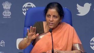Ấn Độ tung gói cứu trợ 1.700 tỷ rupee đối phó với hậu quả của Covid-19