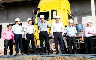 Phát triển công nghiệp của tỉnh chưa đạt mục tiêu (kỳ 1)