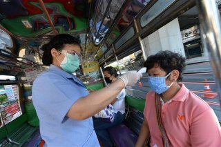 Singapore hủy Hội nghị Shangri-La, Tổng tham mưu trưởng Lực lượng vũ trang Philippines nhiễm virus