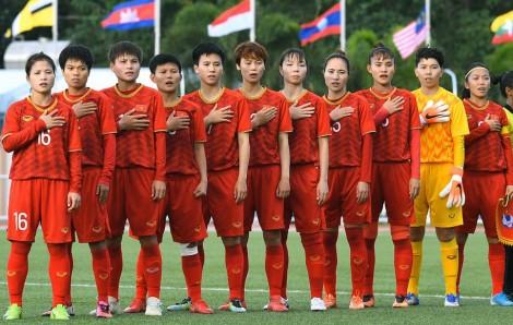 BXH FIFA quý I-2020: Tụt 3 bậc, nữ Việt Nam vẫn bỏ xa Thái Lan