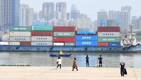 Tâm dịch Vũ Hán ở Trung Quốc dần khôi phục hoạt động