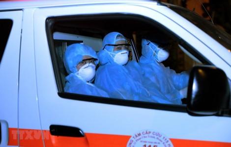 Thêm 5 ca mới, Việt Nam đã ghi nhận 174 trường hợp mắc COVID-19