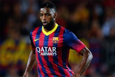 Từ chối giảm lương trong dịch Covid-19, cựu sao Barca và Arsenal nhận 'trái đắng'