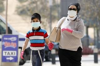 Phụ tá của Thủ tướng Israel dương tính với virus SARS-CoV-2