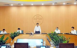 Hà Nội cách ly gần 6.900 người liên quan đến Bệnh viện Bạch Mai