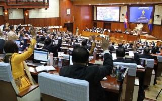 Quốc hội Campuchia thông qua kế hoạch cải tổ Nội các