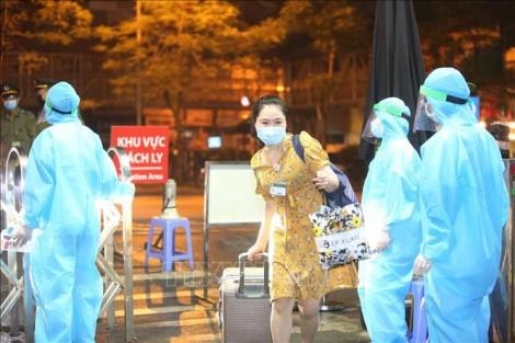 Sáng 30-3-2020, Việt Nam có thêm 6 ca mắc COVID-19 đều liên quan đến Bệnh viện Bạch Mai