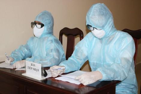 Chế độ đặc thù trong phòng chống dịch Covid-19