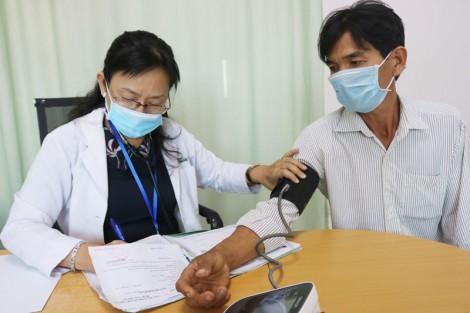 Đảm bảo quyền lợi khám chữa bệnh bảo hiểm y tế khi sắp xếp đơn vị hành chính