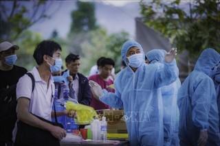 """Việt Nam trở thành """"ngọn hải đăng"""" về ứng phó với dịch COVID-19"""