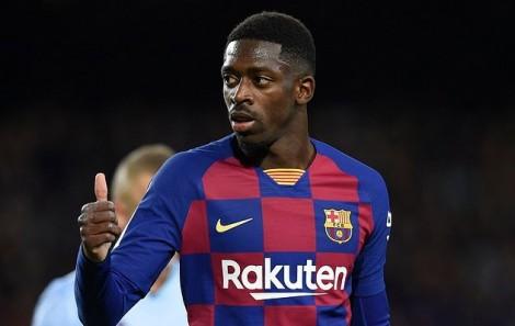 """Tin bóng đá mùa COVID-19 31-3-2020: Liverpool hỏi mua """"bom xịt"""" của Barca"""