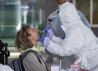 121 nước đề nghị Hàn Quốc hỗ trợ về bộ xét nghiệm - Nga gửi viện trợ y tế giúp Mỹ chống dịch
