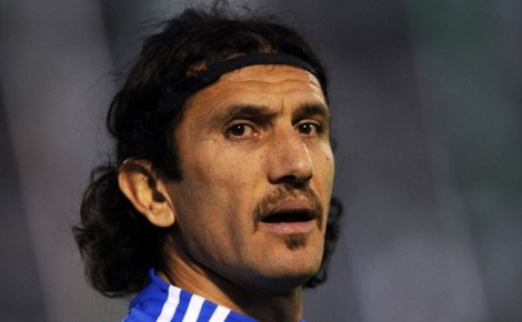 Cựu thủ môn Barca Rustu Recber trong tình trạng nguy kịch