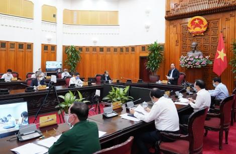 Chính phủ Việt Nam đạt tín nhiệm cao nhất thế giới trong ứng phó COVID-19