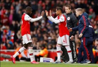 Tin bóng đá mùa COVID-19 2-4-2020: Ngoại hạng Anh có thể thực hiện thay 5 cầu thủ