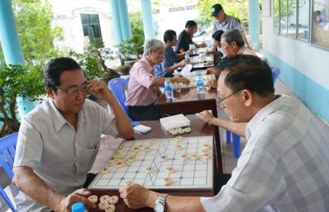 Củng cố tổ chức Hội Người cao tuổi xã, phường, thị trấn