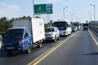 Quý I-2020, tai nạn giao thông tăng cả 3 mặt