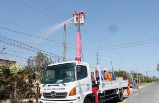Đảm bảo cung ứng điện trong mùa hạn mặn, dịch Covid-19
