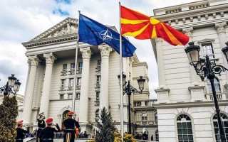 Bắc Macedonia chính thức là thành viên thứ 30 của NATO
