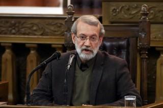 Dịch COVID-19: Chủ tịch Quốc hội Iran dương tính với virus SARS-CoV-2