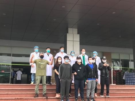 Sáng 3-4-2020, Việt Nam ghi nhận 6 ca mắc COVID-19, 1 trường hợp là người của Công ty Trường Sinh