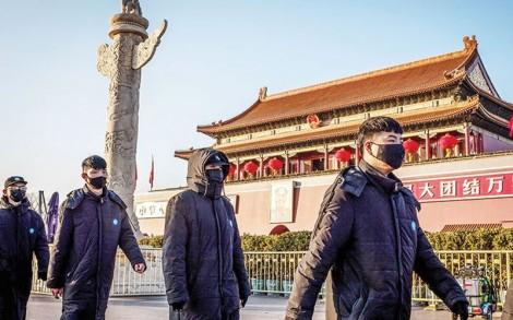 Trung Quốc sẽ tổ chức tưởng niệm nạn nhân Covid-19 trong ngày 4-4-2020