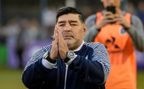 Tin bóng đá mùa COVID-19 3-4-2020: Maradona thể hiện hành động đẹp chống COVID-19
