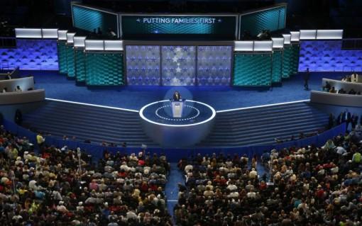 Đại hội toàn quốc đảng Dân chủ Mỹ bị hoãn do Covid-19