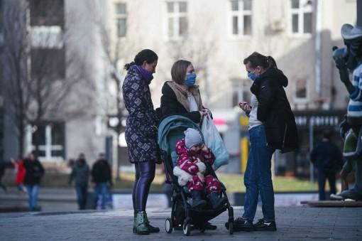 Nga cảnh báo trẻ em là nguồn lây nhiễm SARS-CoV-2 ở thủ đô Moskva