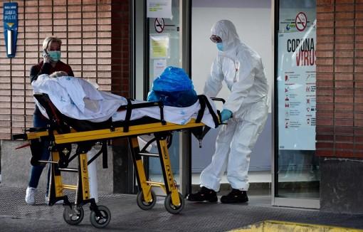 Tình hình COVID-19 đến 16 giờ ngày 4-4-2020: Gần 60.000 người tử vong