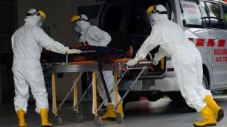 18 y, bác sĩ Indonesia tử vong vì Covid-19