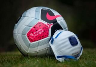 Tin bóng đá mùa COVID-19 6-4-2020: Ngoại hạng Anh có thể trở lại trong tháng 6