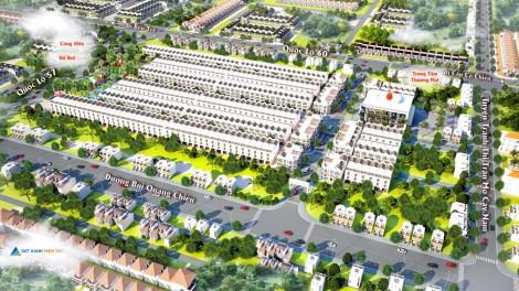 Thị trường bất động sản Bến Tre thu hút nhà đầu tư