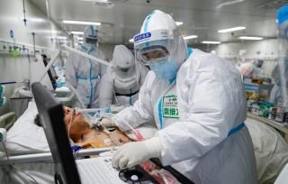 Trung Quốc lần đầu tiên không có ca tử vong do COVID-19 trong ngày