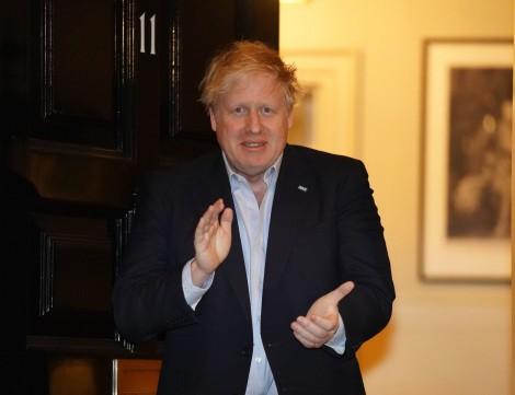 Nhiều nhà lãnh đạo thế giới gửi lời chia sẻ, động viên Thủ tướng Anh vượt qua COVID-19