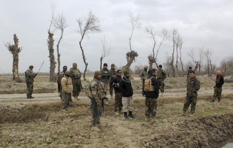 Afghanistan tiêu diệt một chỉ huy cấp cao của phiến quân Taliban