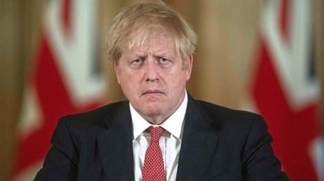 Anh: Sức khỏe của Thủ tướng Boris Johnson vẫn ổn định