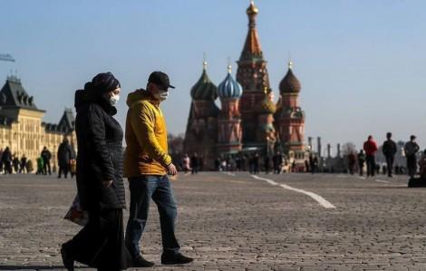 Nga đã bắt đầu thử nghiệm lâm sàng thuốc chống Covid-19